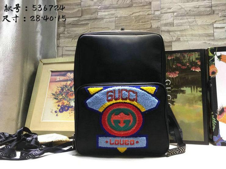 Wholesale Fashion Designer Leather Backpacks for sale