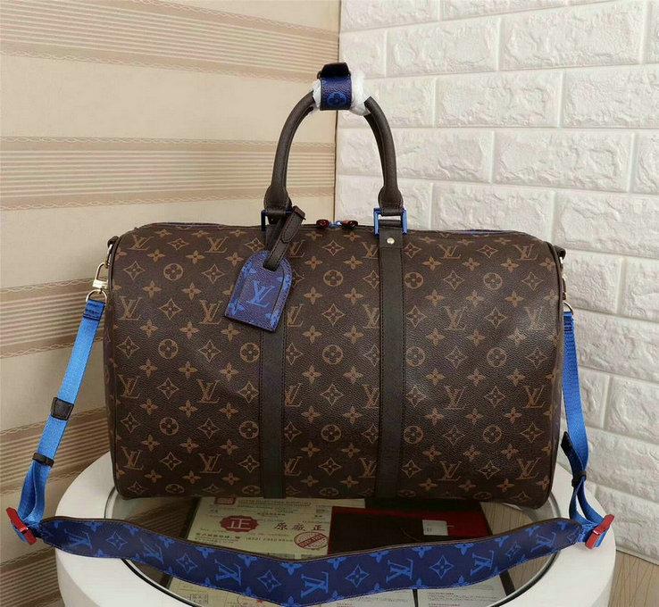 544a001bd001 Wholesale AAA Louis Vuitton Travel Duffel Bags Replica