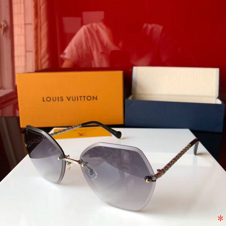 Wholesale Aaa Fashion Louis Vuitton Replica Sunglasses