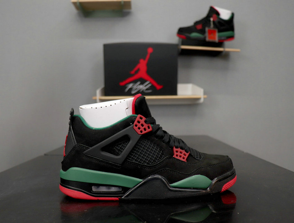 "Air Jordan 4 NRG ""DTRT"" AQ3816-063"