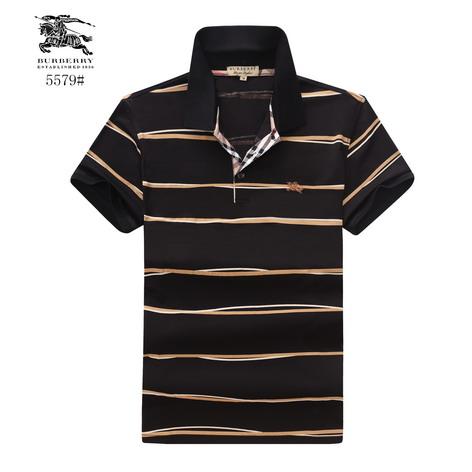 Wholesale Cheap Fashion Mens Casual Short Sleeve Lapel T Shirt for Sale