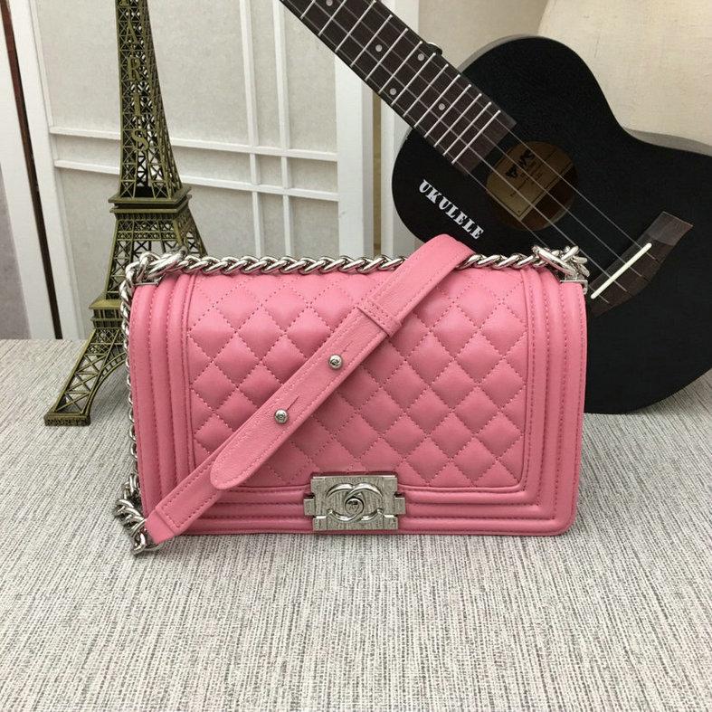 Wholesale AAA Women Fashion Bags (silver buckle)