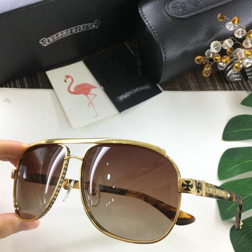 Wholesale Chrome Hearts glasses AAA