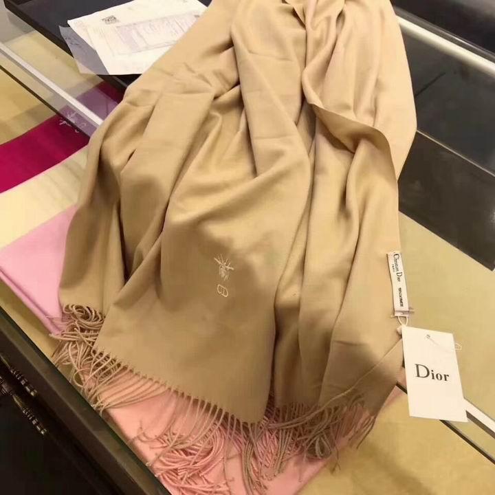 Wholesale Replica Christian Dior Cashmere Scarf-008