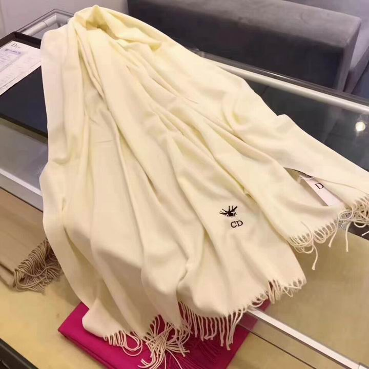Wholesale Replica Christian Dior Cashmere Scarf-010