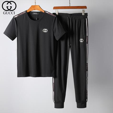 Wholesale Cheap Designer Short Sleeve Tracksuits for Sale