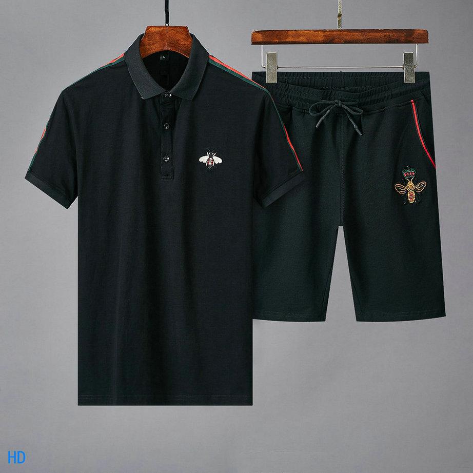 Wholesale Cheap Short Sleeve Tracksuit for sale