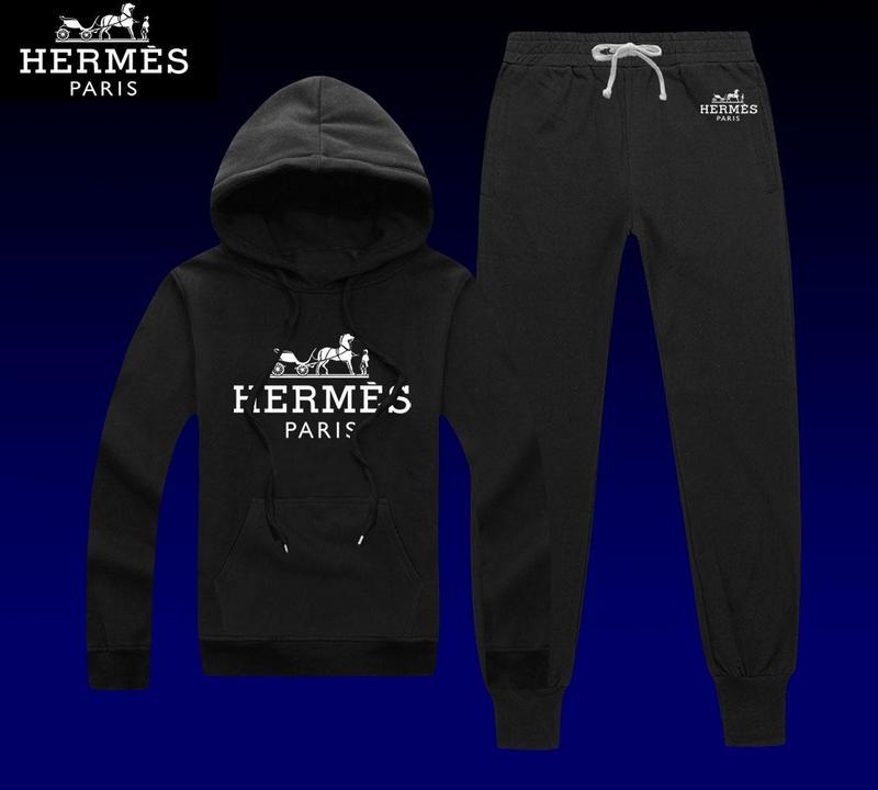 Wholesale Hermes Tracksuit Mens for Sale-024
