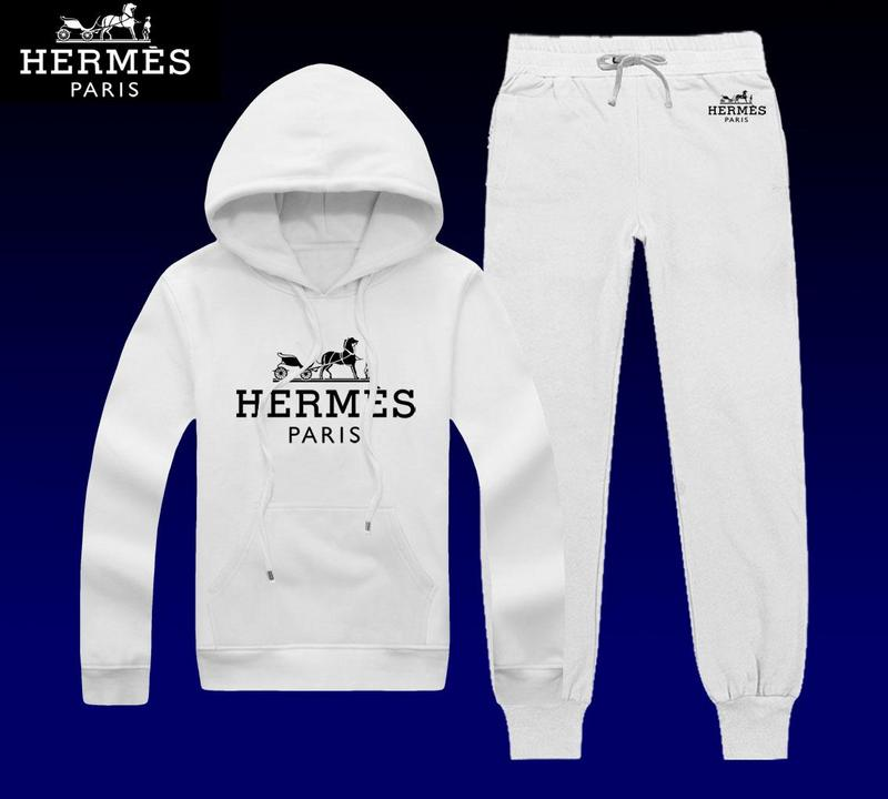 Wholesale Hermes Tracksuit Mens for Sale-026