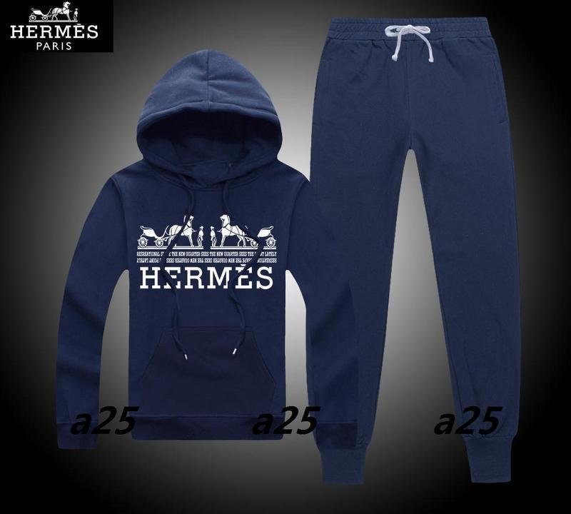 Wholesale Hermes Tracksuit Mens for Sale-029