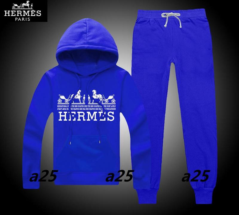 Wholesale Hermes Tracksuit Mens for Sale-030