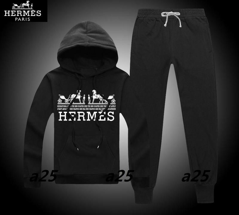 Wholesale Hermes Tracksuit Mens for Sale-031