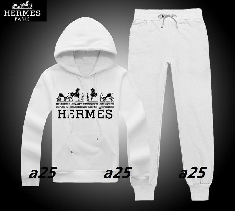 Wholesale Hermes Tracksuit Mens for Sale-033