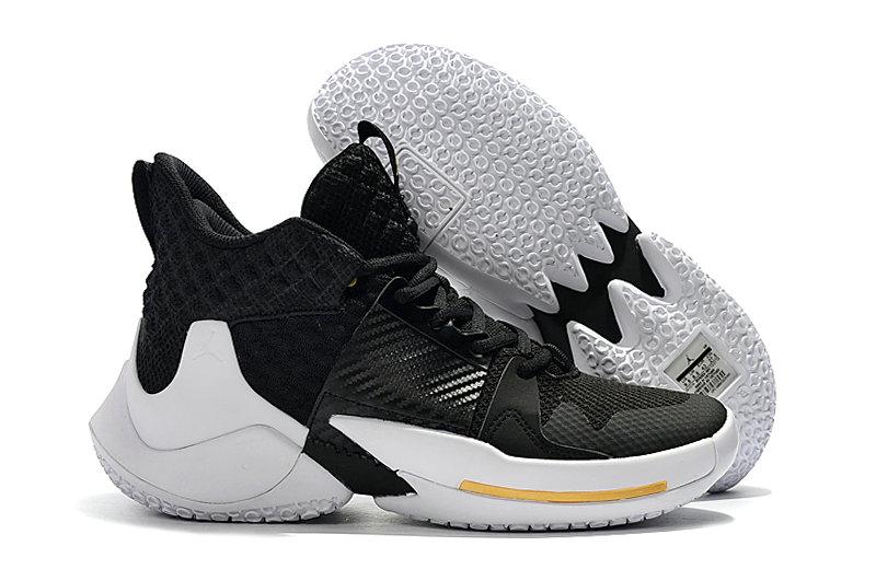 Jordan Why Not Zer0.2 Mens basketball shoes