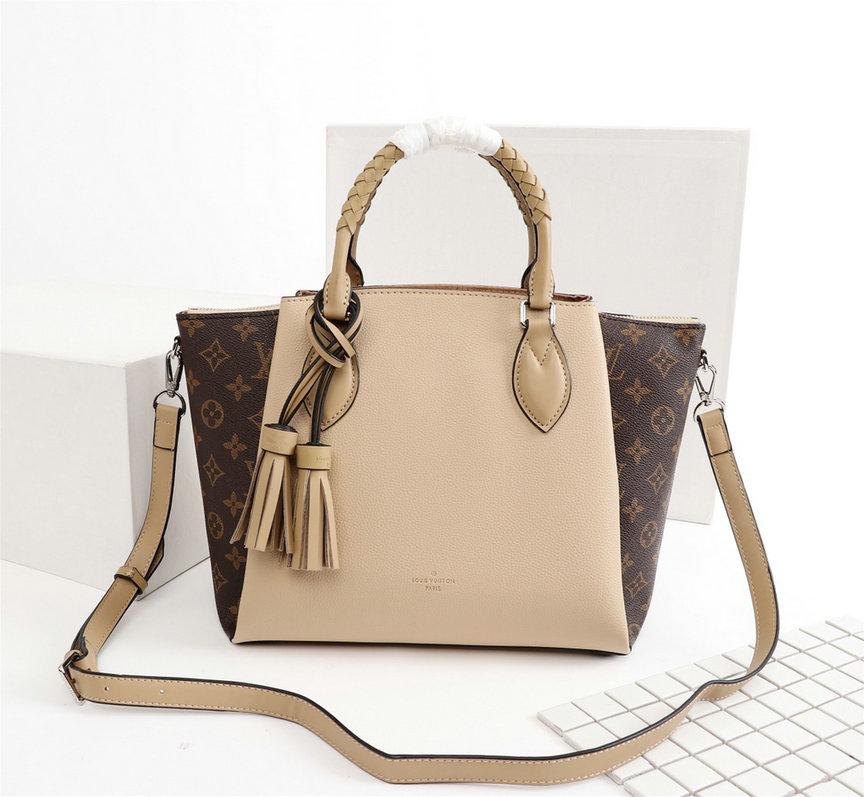 Wholesale Cheap Louis Vuitton Monogram Canvas bags AAA