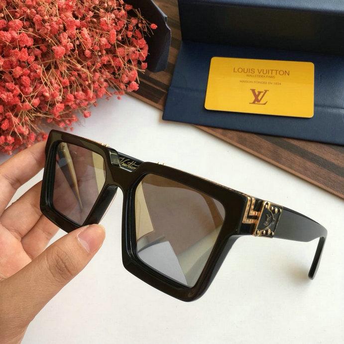 Wholesale Cheap Louis Vuitton Replica Sunglasses Aaa