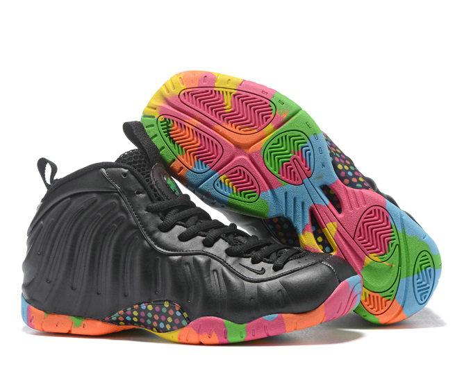 Wholesale Nike Women Air Foamposite One Shoes-013