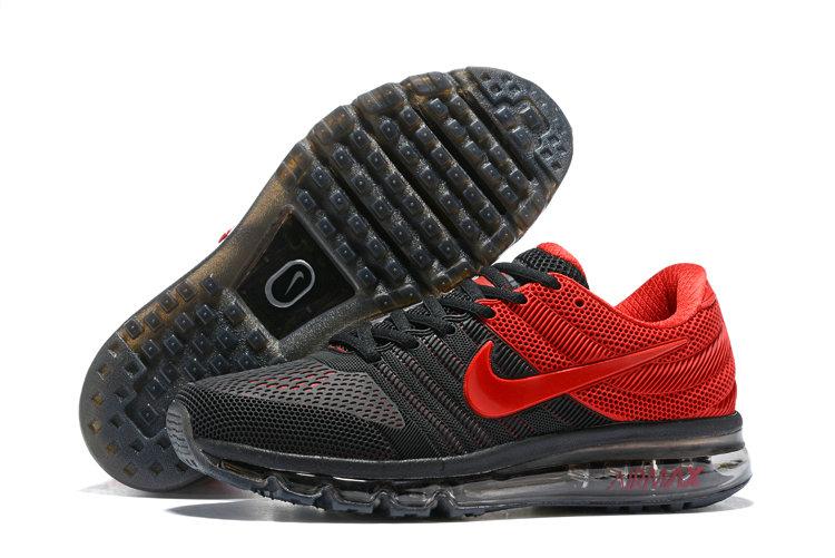 Wholesale Cheap Nike Air Max 2017 Mens Kpu Running Shoes