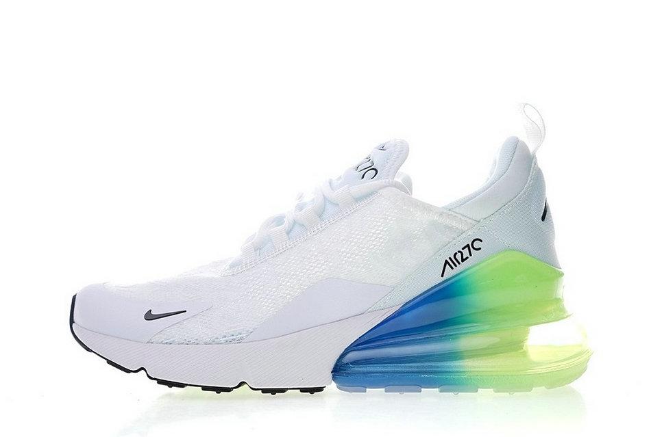 Wholesale Nike Air Max 270 Mens Shoes Sale-088