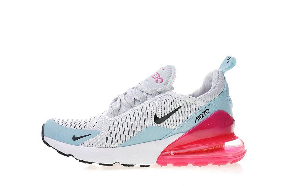 Wholesale Fashion Nike Air Max 270 Womens Shoes Sale