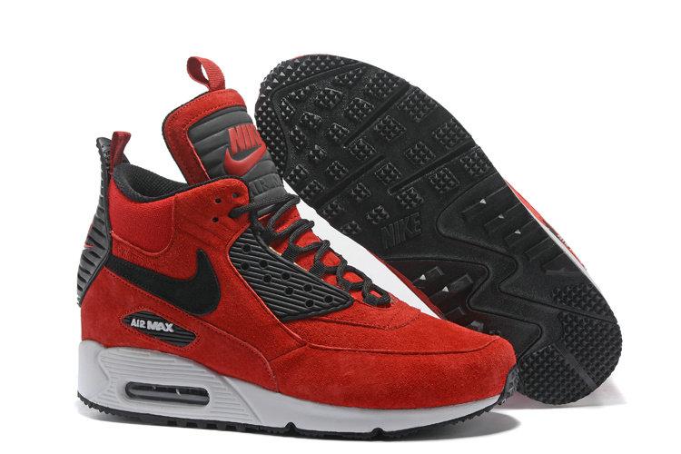 Nike Air Max 90 Winter Sneakerboot for Sale