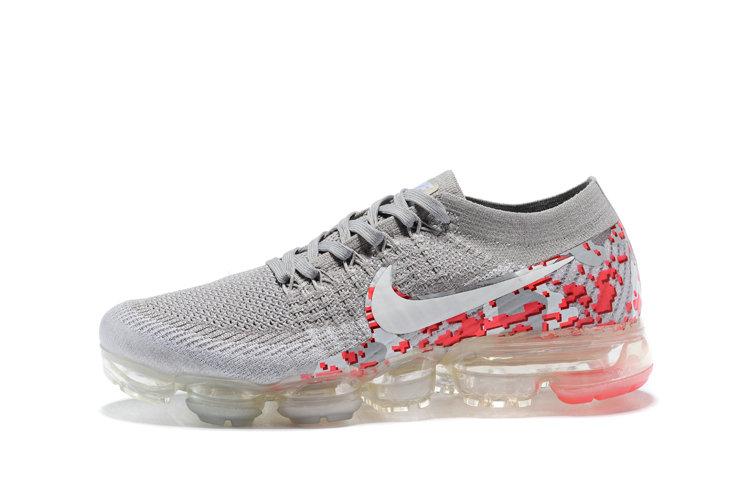 Wmns Nike Air Vapormax Flyknit Shoes 849557 203