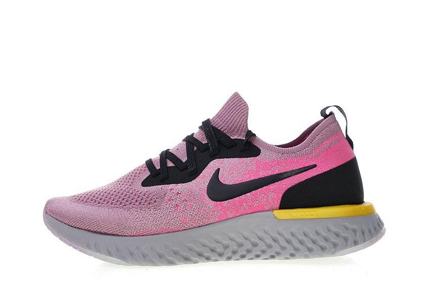 Nike Epic React Flyknit Womens Shoes