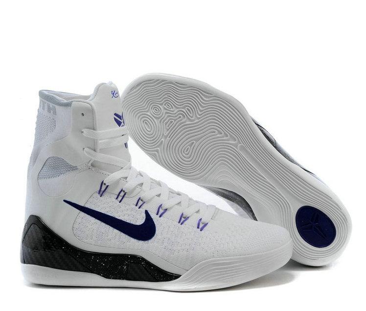 Wholesale Cheap Nike Kobe IX 9 Elite High Basketball Shoes for Sale-010