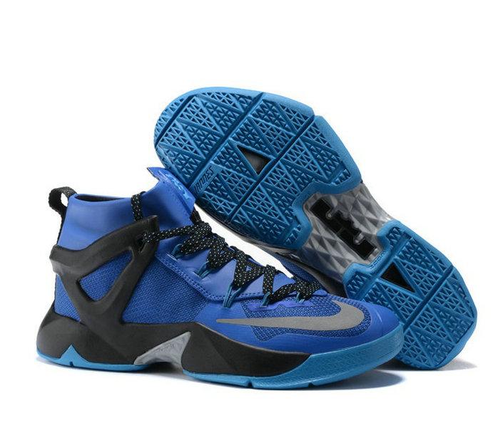 Wholesale Cheap Replica Nike Lebron VIII Basketball Shoes for Sale-001