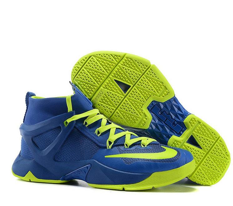 Wholesale Cheap Replica Nike Lebron VIII Basketball Shoes for Sale-010