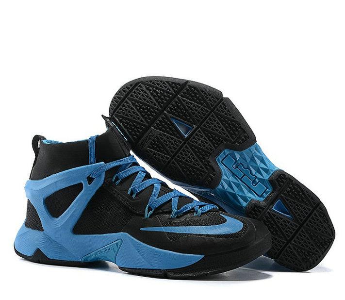 Wholesale Cheap Replica Nike Lebron VIII Basketball Shoes for Sale-012