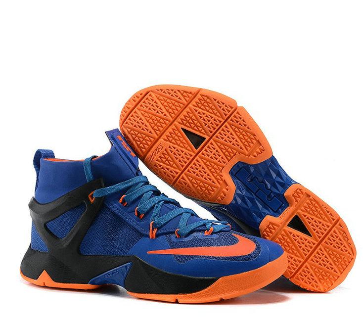Wholesale Cheap Replica Nike Lebron VIII Basketball Shoes for Sale-013