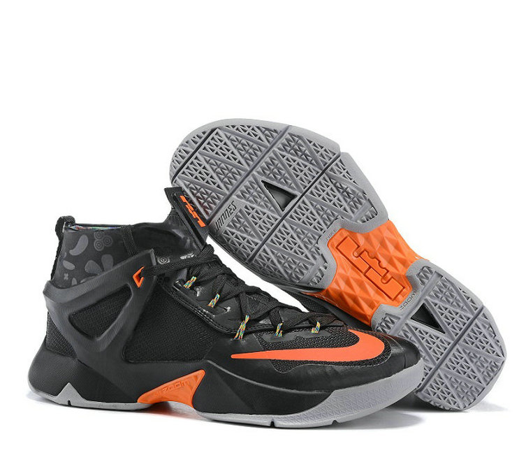 Wholesale Cheap Replica Nike Lebron VIII Basketball Shoes for Sale-003