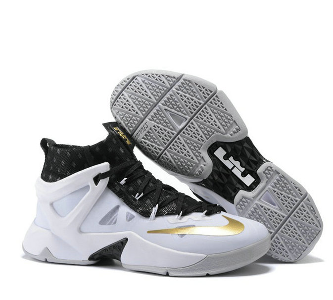 Wholesale Cheap Replica Nike Lebron VIII Basketball Shoes for Sale-004