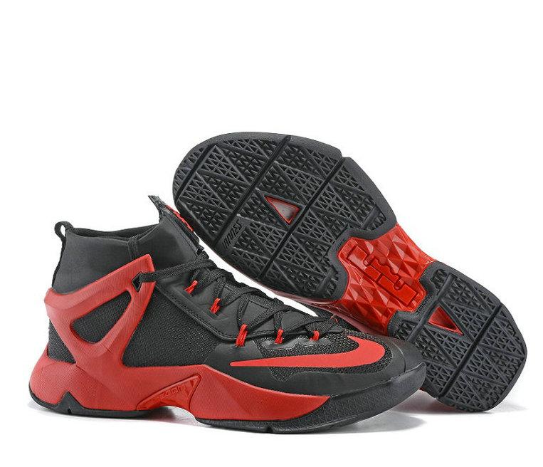 Wholesale Cheap Replica Nike Lebron VIII Basketball Shoes for Sale-006