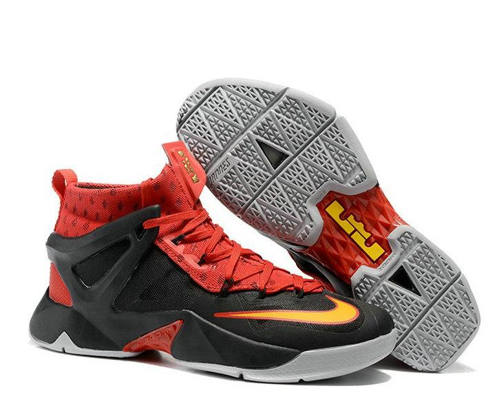 Wholesale Cheap Replica Nike Lebron VIII Basketball Shoes for Sale-007