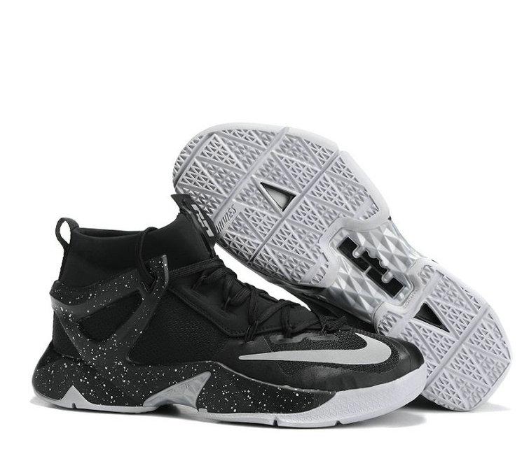 Wholesale Cheap Replica Nike Lebron VIII Basketball Shoes for Sale-009