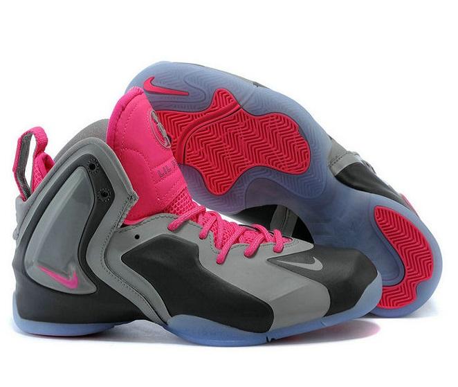 Wholesale Nike Lil Penny Posite Mens Shoes-003