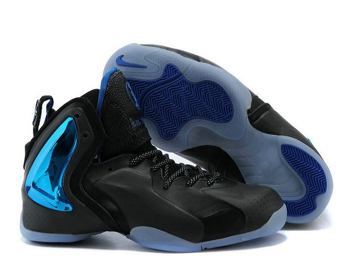 Wholesale Nike Lil Penny Posite Mens Shoes-004