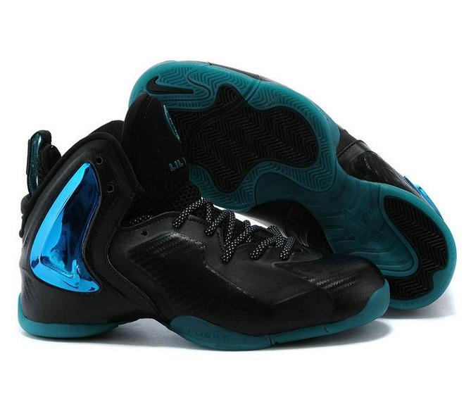 Wholesale Nike Lil Penny Posite Mens Shoes-006