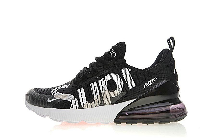 Supreme X Nike Air Max 270 AH8050-001