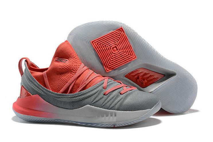 Wholesale Cheap Mens UA Curry 5 Basketball Shoes Sale