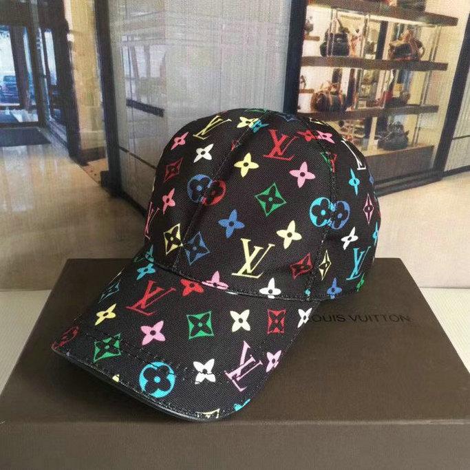 Wholesale AAA Fashion Louis Vuitton Cap