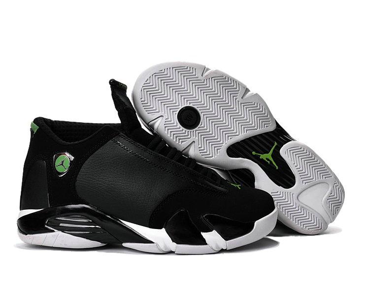 Wholesale Mens Air Jordan XIV Retro Basketball shoes for Sale-009