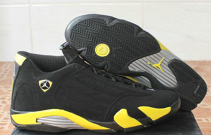 Wholesale Air Jordan Xiv Basketball Shoes for Cheap-006