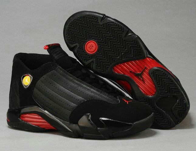 Wholesale Air Jordan Xiv Basketball Shoes for Cheap-008