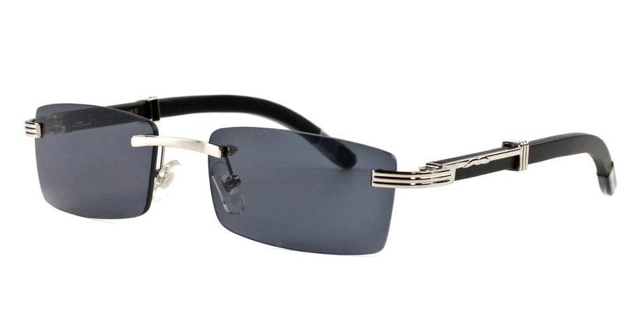 Wholesale Cheap Cartier Replica Eyeglass Frames for Sale-203