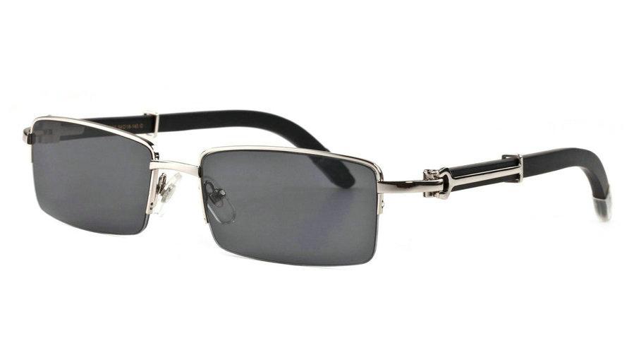 Wholesale Cheap Cartier Replica Eyeglass Frames for Sale-207
