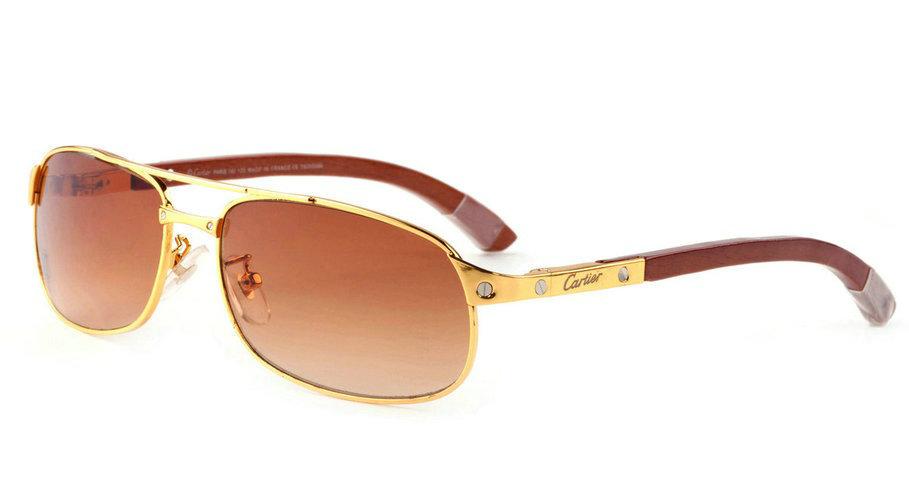 Wholesale Cheap Cartier Replica Eyeglass Frames for Sale-210