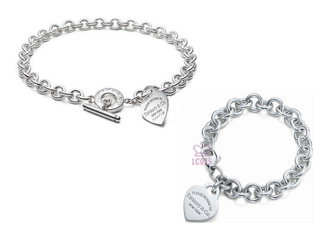 Wholesale Fashion Replica Tiffany & Co Jewelry sets for Women-275